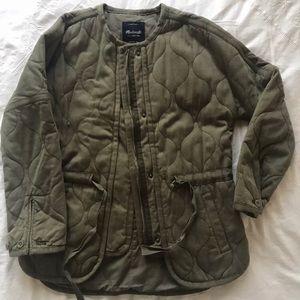 Madewell jacket Size XS